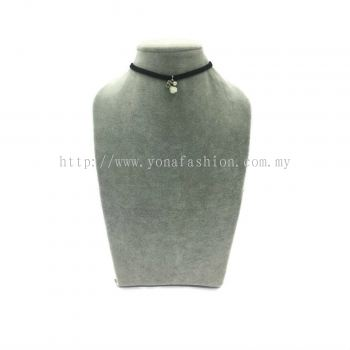 Yona Fashion Fancy Choker With Pendant(Flower 5)
