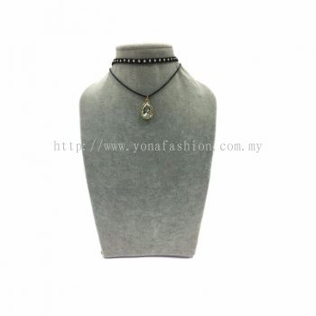 Yona Fashion Two Layer Choker(