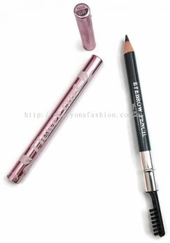 YONA FASHION COVERED EYELINER PENCIL (Black)