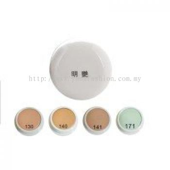 Yona Fashion Code 141 Meiko Naturactor Cream Face Cover Oil Control