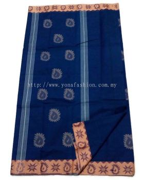 YONA FASHION CHETTINAD COTTON SAREE