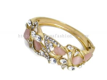 YONA FASHION STONE BANGLE