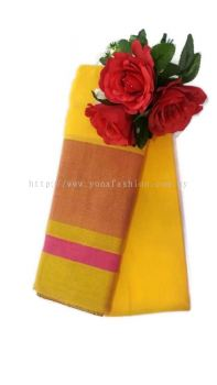 SOFT COTTON SAREES [TWO ONE]