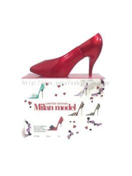 Women's New Perfume Milan Model High Heels Shape  Long Lasting Eau De Perfume 30ml