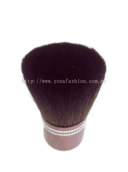 Fancy Makeup Brush For Foundation Blending Loose Powder