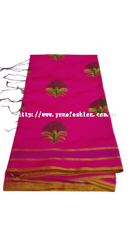 SALE !!! DIWALI OFFER SOFT COTTON SAREES VARIABLE DESIGNS & COLOURS ONLY FOR RM 80