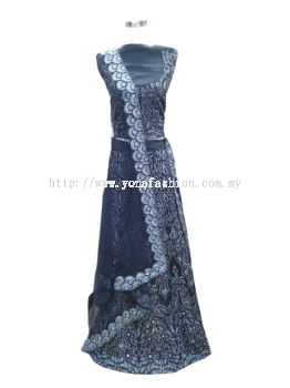 SEMI STITCHED EMBROIDED LEHNGA FOR GIRLS & WOMEN