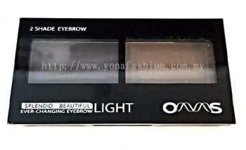 Eyebrow (Dark Brown)