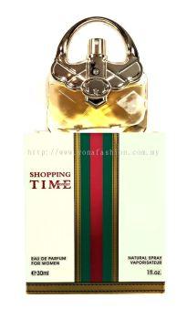 Shopping Time Eau De Parfum 30ml