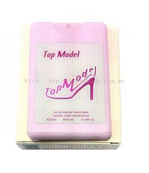 Top Model Pocket Perfume