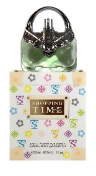 Shopping Time Sunday Eau De Parfum 30ml