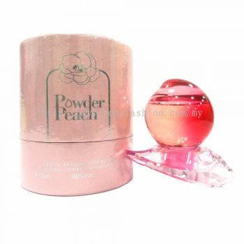 Eau De Parfum Powder Peach (Pink)