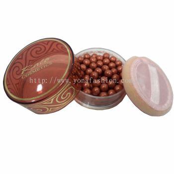 Raco Cosmetic Terracota Blusher (Shimmer Bronze)