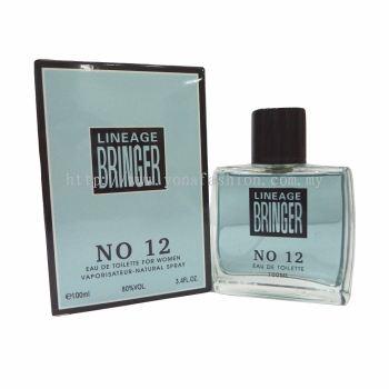 Marakot Eau De Toilette Lineage Bringer Perfume