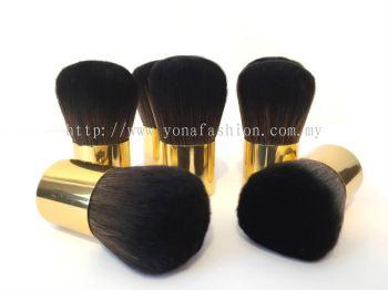 Make Up Brush (Black/Brown)