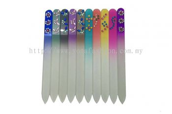 Colourful Cuticle Pusher