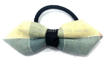Mix Colour Hair Tie (Assorted)