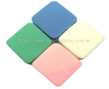 4 in 1 Make Up Sponge (Small)