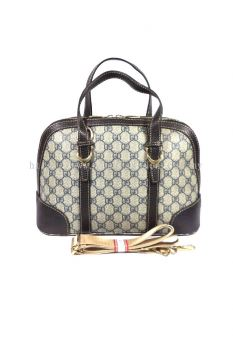 Yona Fashion Top Handle Handbag / SlingBag