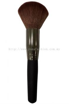 Professional Make-Up Brush (Black Brown)