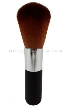 Professional Make-Up Brush (Brown Black)