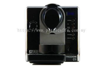 Pitti Coffee Machine (Freedom C11 Plus)