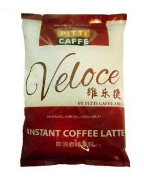 Pitti Coffee Latte Powder