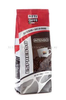 Pitti Caffe Intenso 500g Premium Pack