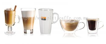 Pitti Caffe Cups