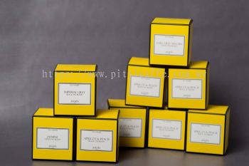 Tea Bag- Anais 1984 Premium Tea Bag