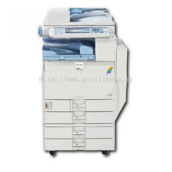 Ricoh MP C3001 Copier Machine