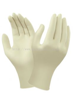 Ansell TouchNTuff 69-318, Disposable Gloves