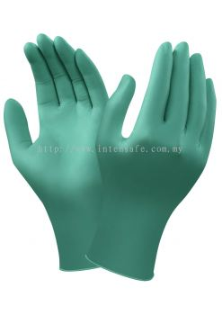 Ansell TouchNTuff 92-600, Disposable Gloves