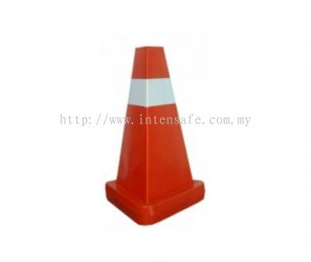 Triangle Traffic Cone