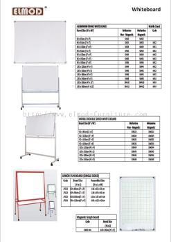 White Board / Display Board