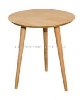 Zippo End Table