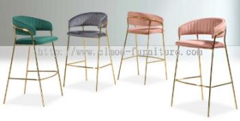 Bar Chair/ Lab Chair