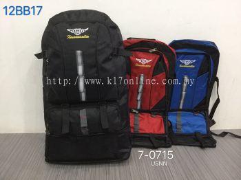 Camping Bag Pack