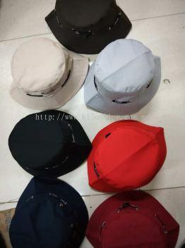 Cap and Hat - Hat