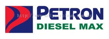 Petron Diesel Oil