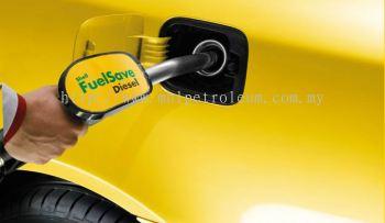 Shell Diesel Oil