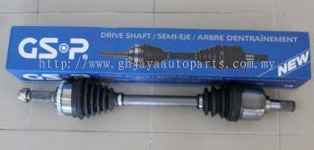 GSP DRIVE SHAFT ASSY