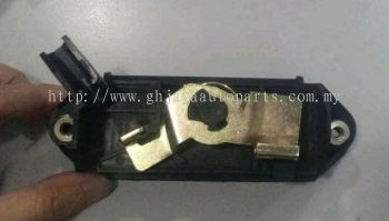 CHERRY TRANSCOM RR BOOT HANDLE ( OUT )