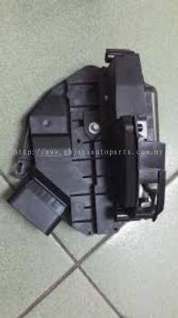 FORD RANGER T6 2.2 DOOR INNER LOCK
