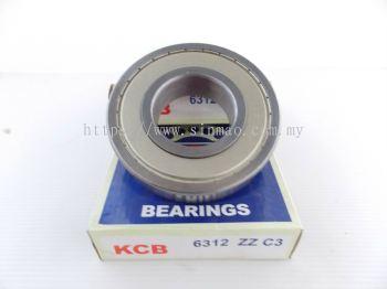 BEARING 6312 KCB