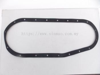 CHAIN COVER GASKET