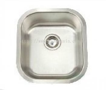 MEDIUM STYLE SINK (CH1618A)