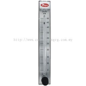 Dwyer Flowmeter