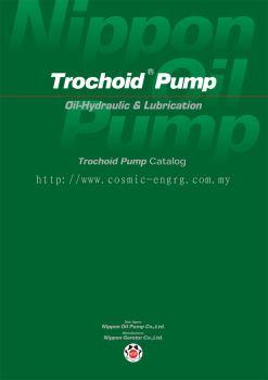 Trochoid Pump
