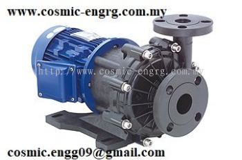 Magnetic Pump Equivalent to Pan World Pump